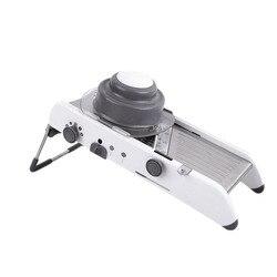 Hot sale Manual Professional Grinder Stainless Steel Slicer Vegetable Kitchen Tool Multi-Function Adjustable Vegetable Cutting