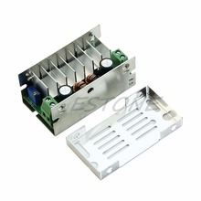 1PC For  5A High Current DC-DC Boost Buck Automatically Step Up Down Power Converter