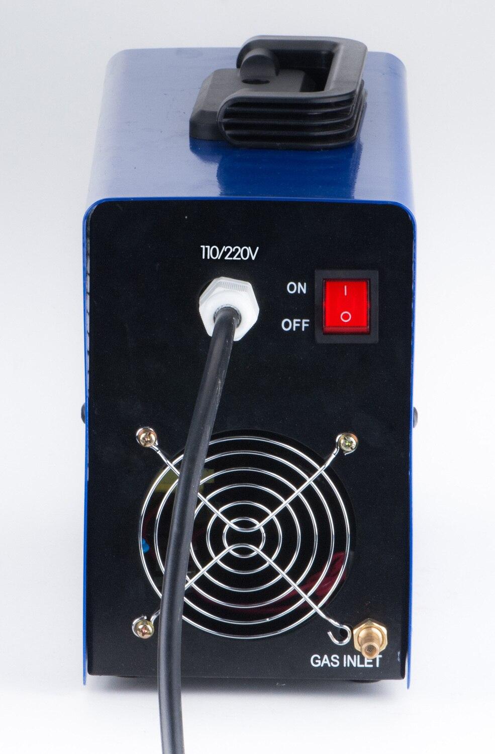 Plazmová řezačka 60 A, plazmové řezací zařízení, - Svářecí technika - Fotografie 2