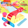 Smart Play Doh Polymer Clay Toy Putty Intelligent Plasticine Play Doh Clay Polymer Mould Plasticine Fimo Polymer Tools Kids Toys
