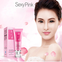 Private Part Pink Underarm Intimate Whitening Dark Nipple Bleaching Cream Skin Care Body Whitening Cream P7 Body Self Tanners & Bronzers