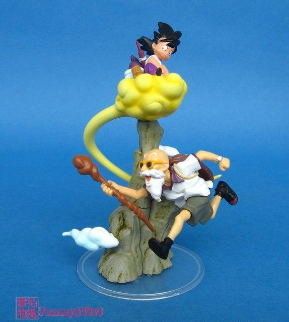 Listado de Personajes Free-Shipping-Japanese-Anime-Dragon-Ball-Z-Gashapon-PVC-Figures-Muten-Roshi-Kame-Sennin-and-Goku.jpg_640x640