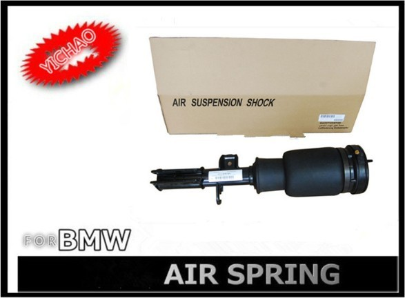 rebuild GENUINE FRONT RIGHT AIR SPRING & STRUT ASSEMBLY 37116761444 / 37116757502 air suspension shock absorber FOR bmw car