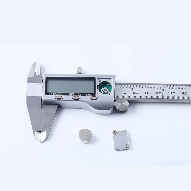 200mm Metalowy elektroniczny suwmiarka cyfrowa 8