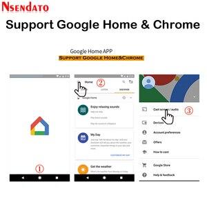 Image 3 - Mirascreen G9 Plus 2.4G/5G 4K Miracast Wifi Cho DLNA AirPlay HD TV Stick Wifi Màn Hình Hiển Thị dongle Dành Cho IOS Android Windows