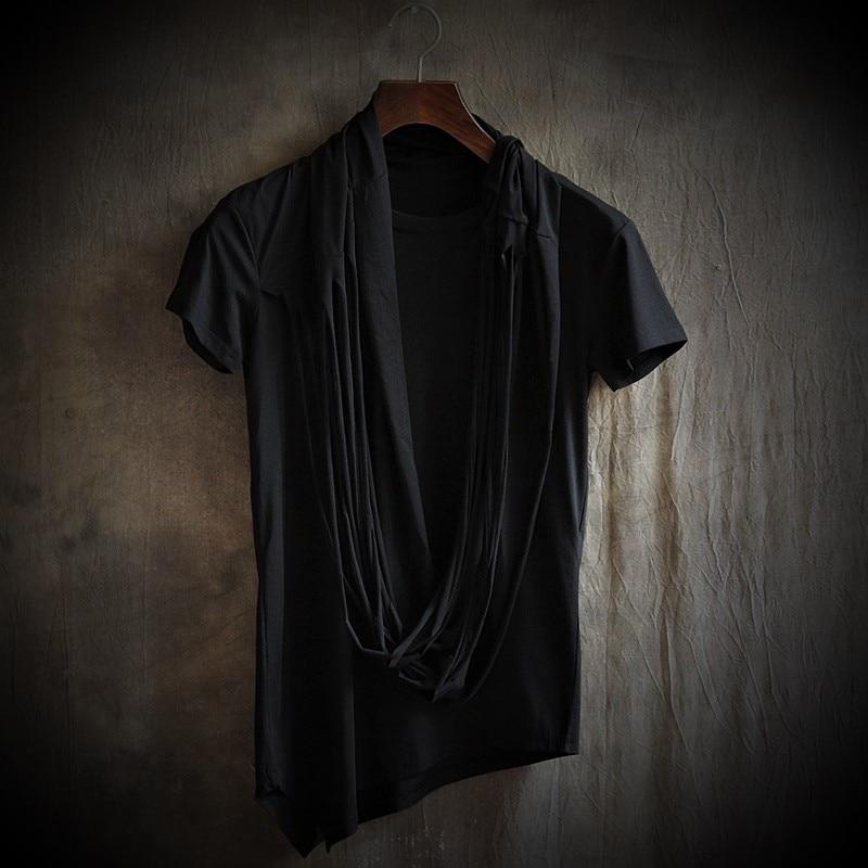 Linkin Park A Fiú Személyiség Rövid ujjú póló Férfi ruházat termesztése Egy erkölcsi ruhák színpadi teljesítmény ingek