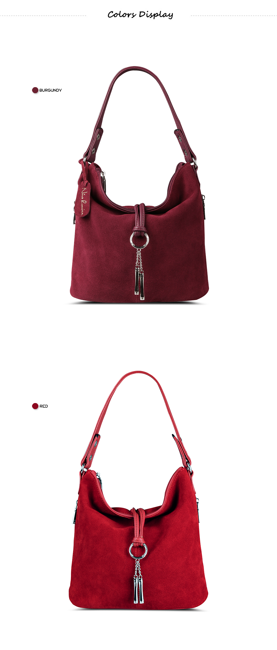 HTB1xtnUXamWQ1JjSZPhq6xCJFXaF - Fashion Women Split Leather Shoulder Bag Female Suede Casual Crossbody handbag Casual Lady Messenger Hobo Top-handle Bags
