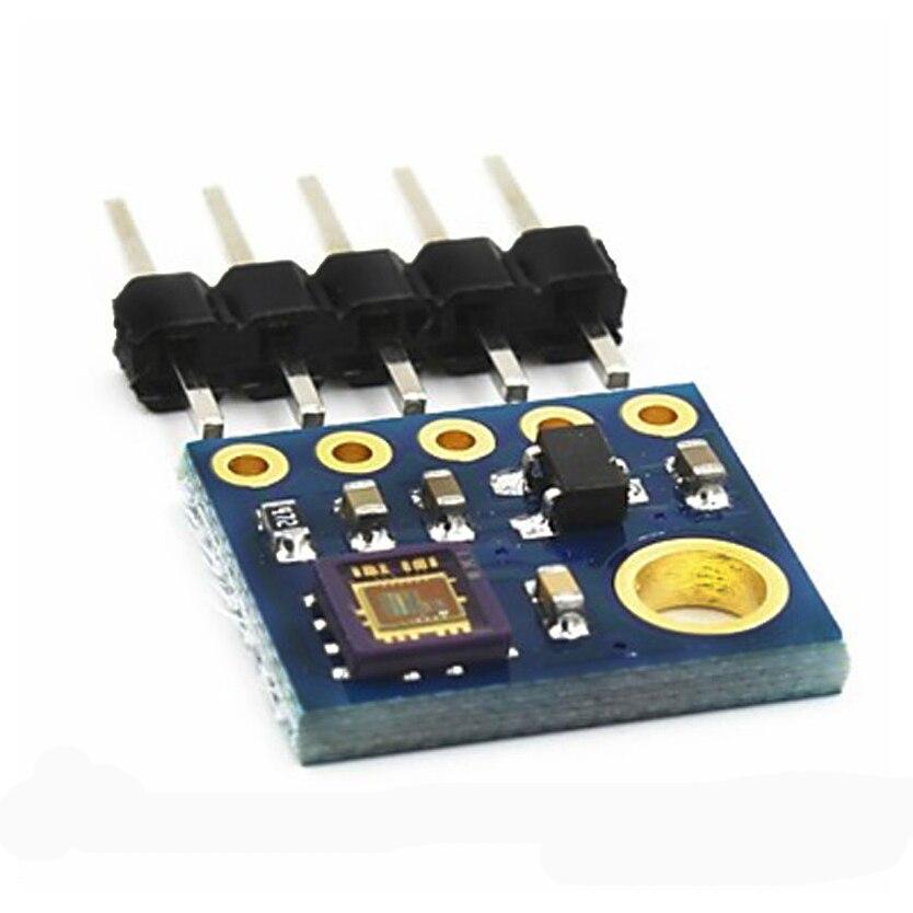 GY ML8511 Ultraviolet Light UV Sensor Breakout Test Module GY-ML8511