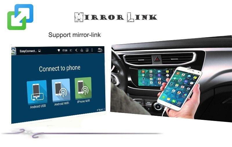 Sale 6.2 Android 8.0 7.1 Car dvd player gps for Toyota Hilux Vios Camry Crown Corolla Prado RAV4 Yaris Octa Core 4GB RAM 32G ROM 8