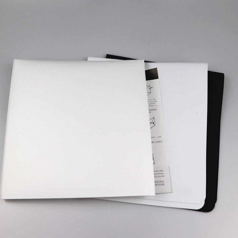 Мини-складной светильник-бокс для фотостудии софтбокс светодиодный светильник софтбокс камера фото фон коробка студийный светильник ing палатка комплект