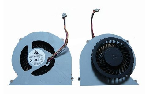 SSEA New Laptop CPU Cooling Fan for <font><b>Acer</b></font> <font><b>Aspire</b></font> <font><b>4830</b></font> 4830G 4830T <font><b>4830TG</b></font> laptop MG60090V1-C120-S99 CPU Fan Free shipping image