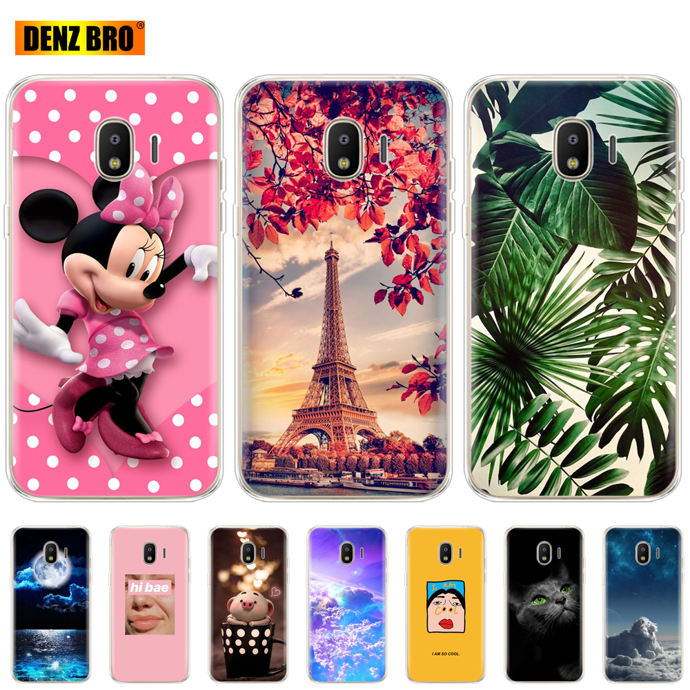 For Samsung J2 Core Case Bumper Silicone Soft Tpu Back Cover Phone Case For Samsung Galaxy J2 Core 2018 J 2 SM-J260F J260F J260