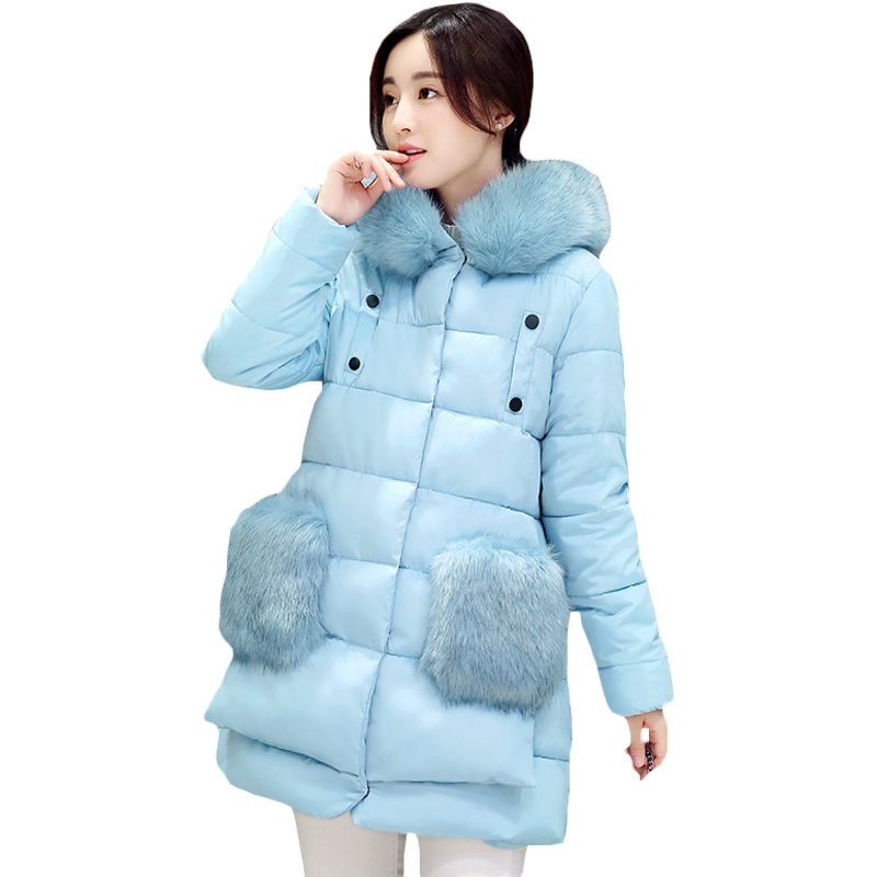 Online Get Cheap Ladies Parka Coat -Aliexpress.com | Alibaba Group