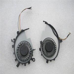 Image 2 - CPU und GPU Lüfter für ACER Aspire V5 552P V5 572G V5 573G V5 552 V5 472 V5 472P V7 582PG DFS400805PB0T FCBB