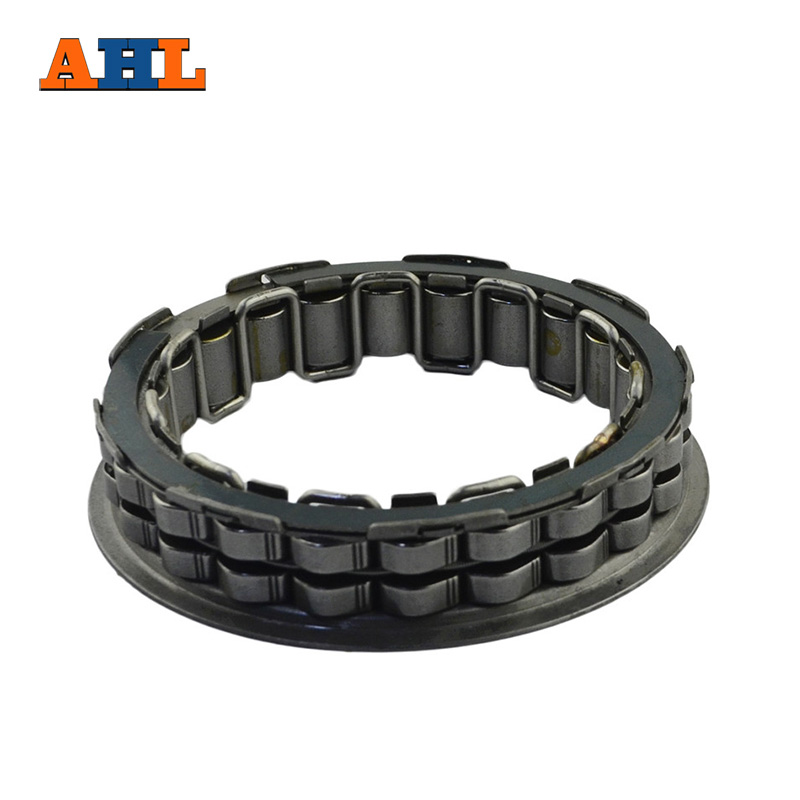 AHL 1PC Motorcycle ATV Parts for Yamaha Tenere XTZ660 XT660 Z 91-99 One Way Starter Clutch Bearing Overrunning Spraq Beads mz15 mz17 mz20 mz30 mz35 mz40 mz45 mz50 mz60 mz70 one way clutches sprag bearings overrunning clutch cam clutch reducers clutch