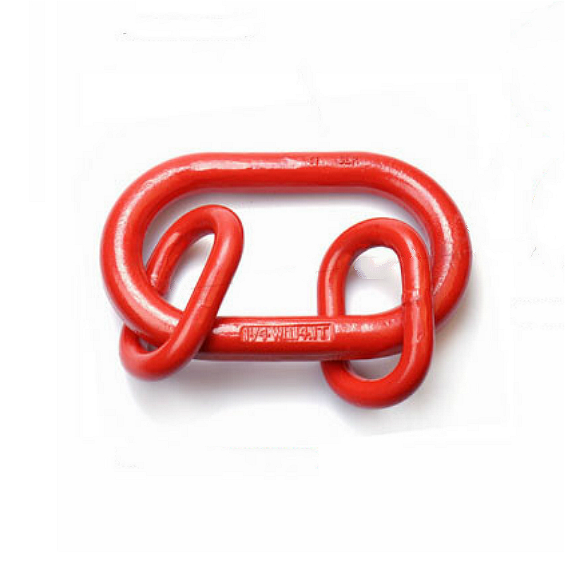 2T 127x63mm Lifting Screw Point 360 Degree Swivel Universal Joint Rigging Hardware Forged Alloy Steel Sling Ring 440g