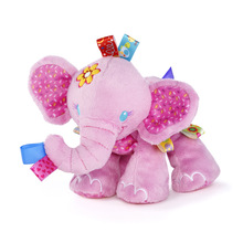 Giant Elephant plush toys Stuffed dogs Animal Pillow Baby Toys Girls Boy Gift Dolls