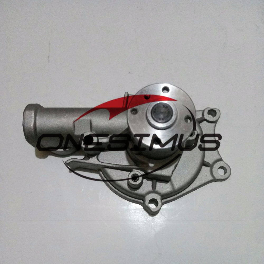 M-27/MD997417  automobile water pump for mitsubishi GALANT /ECLIPSE /LANCER   engine  4G67/4G63/E33A/4G37