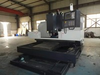 YH1860 CNC bed type milling machine cnc mill machinery tools