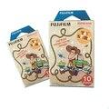 Fuji fujifilm instax mini 8 film 10 hojas toy story foto papel para polaroid 8 50 s 7 s 90 25 compartir sp-1 instantánea cámara
