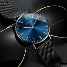 цена на heren horloge wrist watch men ultra thin watches for men relojes de hombre top marca de lujo luxury casual montre luxe homme