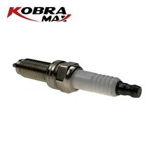 Kobramax Авто профессиональные аксессуары Свеча зажигания ILZKR7B 11S 5787 для Acura Honda