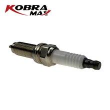 Kobramax Oto profesyonel aksesuarları buji ILZKR7B 11S 5787 Acura Honda Için