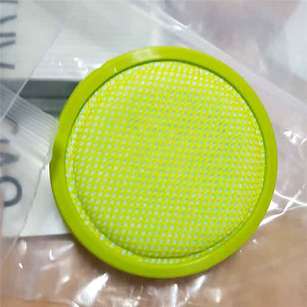 Handheld Vacuum Cleaner HEPA Filter For LG S73OW S86R S86OW S860 S86BW VS7300SCW VS7302SCW VS7304SCW Replacement Filters Parts