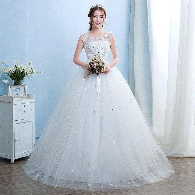 Real Simple Weddings 2017: Real Photo Fashion Simple Pregnant Women Vestido De Noiva