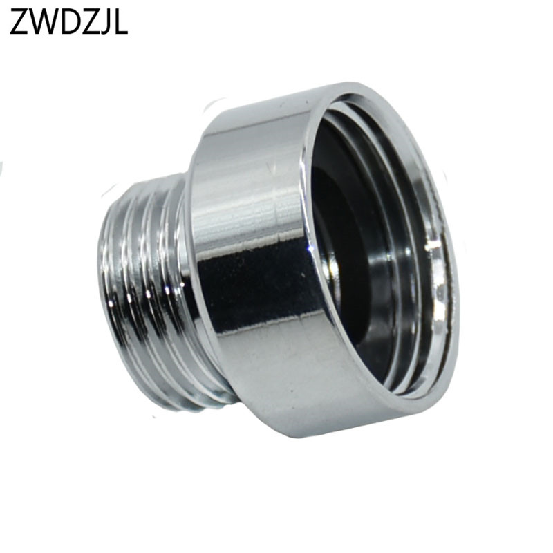 Reducing-Joint Adapter Threaded-Connector Washing-Machine-Fittings Brass Female G3/4