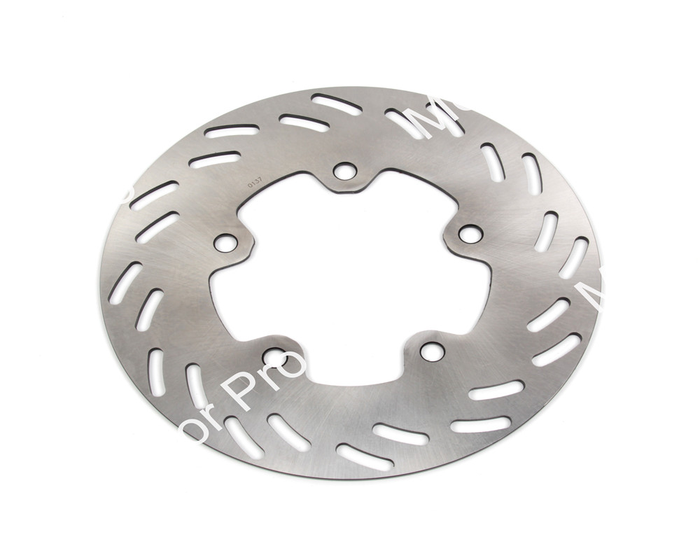 1 PCS CNC Motorcycle Front Brake Disc FOR JOYMAX 250 2003 2004 2005 2006 2007 2008 2009 2010 2011-2015 GTS 200 brake disk Rotor