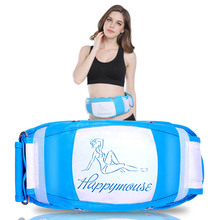 Fat machine shaking movement  lazy body sculpting fat burningshaking Slimming belt
