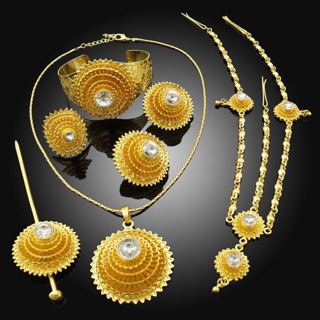 Bijoux éthiopiens argent Style africain bijoux Bracelets de perles africaines collier Evenstar