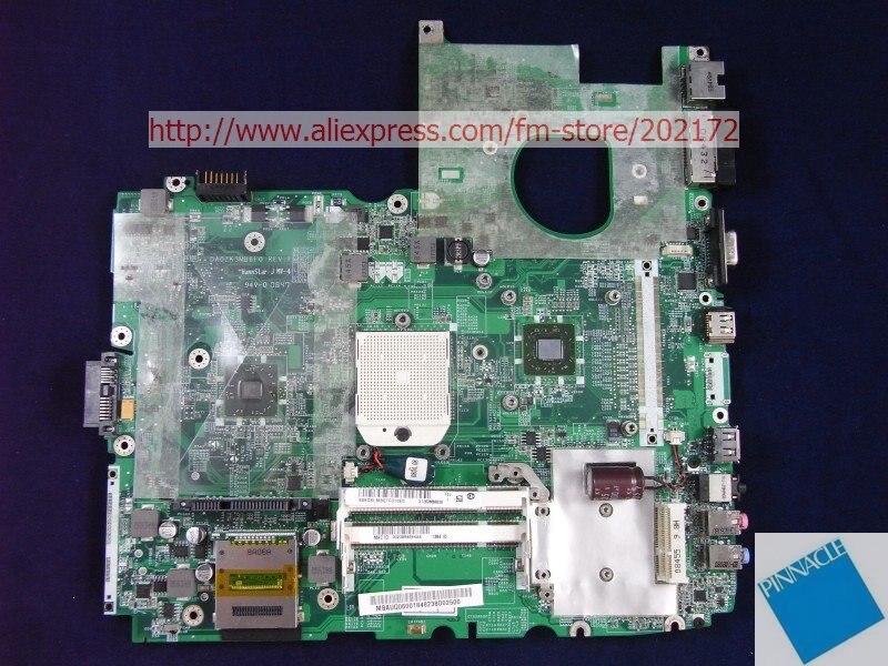 MBAUQ06001 Carte Mère pour Acer aspire 6530 ZK3 DA0ZK3MB6F0
