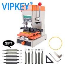 DEFU 368A verticale 220V chiave copia macchina di taglio duplicazione macchina per un po di chiave della porta e le chiavi della macchina fabbro fornitore strumenti