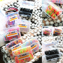 Hair Braids Bands Sizes/box