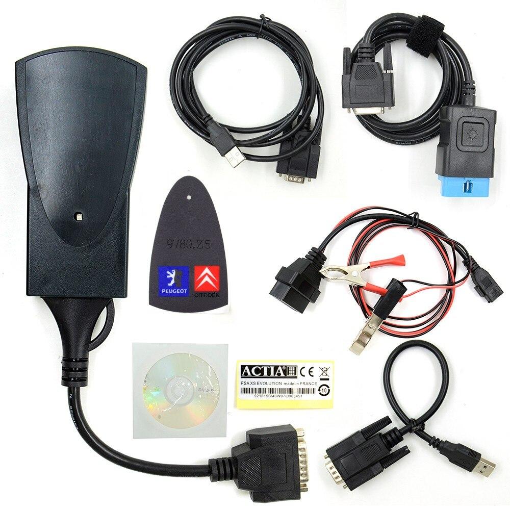 Hot Sales Lexia3 Diagnostic Tool Lexia 3 V48 Pp2000 For