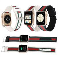Hot Casual Apple 38mm 42mm Watch Strap Iwatch Watch Strap