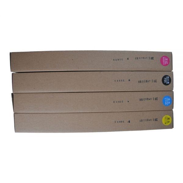 1000ml for Epson SureColor S70680 Refilling Cartridge - 4pcs / set for epson sure color s30680 s50680 s70680 solvent damper href