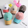 Suede Cap Cute Cartoon Snapback Hats Five Panel Baseball Cap for Men Women Outdoor Sports Hip Hop Gorras Hat Casquette