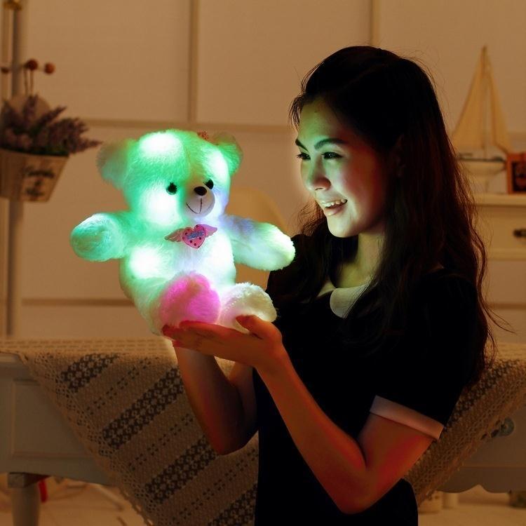 Luzes da Noite dia chrismas mini colorido led Tipo Pacote Size : 20cm x 20cm x 20cm (7.87in x 7.87in x 7.87in)