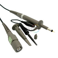 O084 Hantek 100MHz T3100 Oscilloscope High Voltage Clip Passive Probe X100 Max 2000VDC FREE SHIPPING