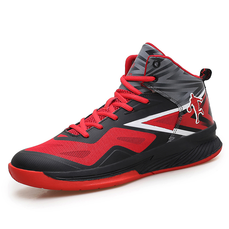 Men Basketball Shoes Wear-resistant Comfortable Cushioned Homme Jordan tn 11 Sneaker Zapatillas Balconcesto Hombre