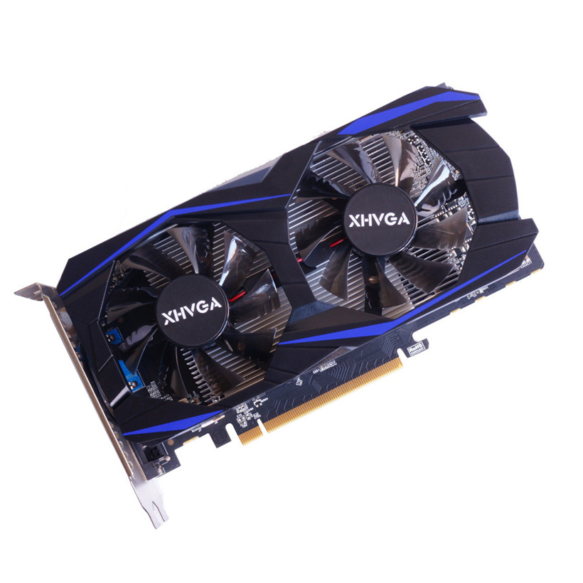 CARPRIE For NVIDIA GeForce GTX960 4GB GDDR5 128Bit PCI-Express Video Graphics Card 180320 drop shipping nvidia geforce gt610 gf119 2048mb 64 bit ddr3 pci express x16 graphic card black