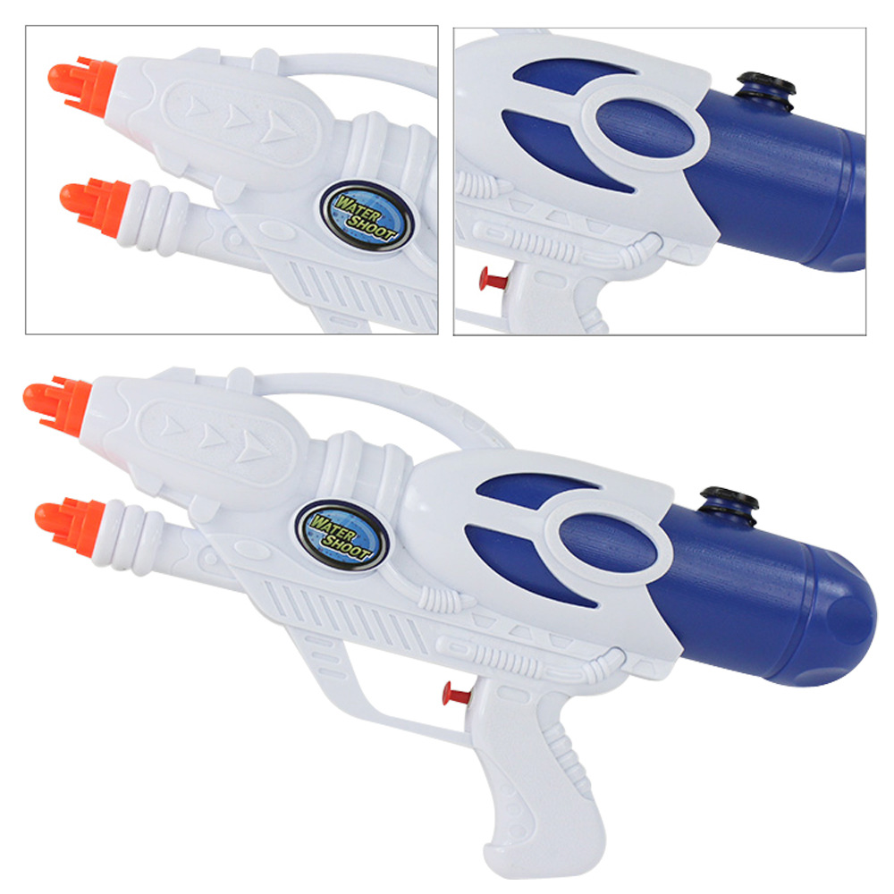 cheapest Foam Water Pistol Shooter Super Cannon Toy For Kids Squirt Pool Toy Color Ran