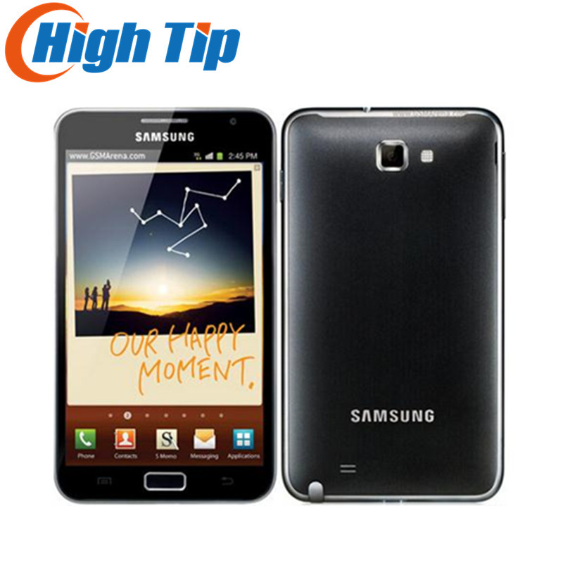 Original samsung galaxy note i9220 n7000 eu version dual for Housse telephone samsung galaxy note 3