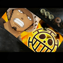 trafalgar law one piece towel home decal fitness beach towels bath towel face towels take a shower novelty