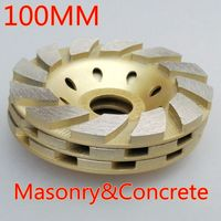 High Quality Diamond Polish Pads 4 Inch 100mm Polishing Wheel Set Stone Concrete Marble Tool Dry