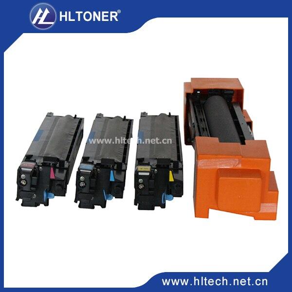 Compatible Konica Minolta IU610 BK/Y/M/C Imaging unit for bizhub C451,C550,C650