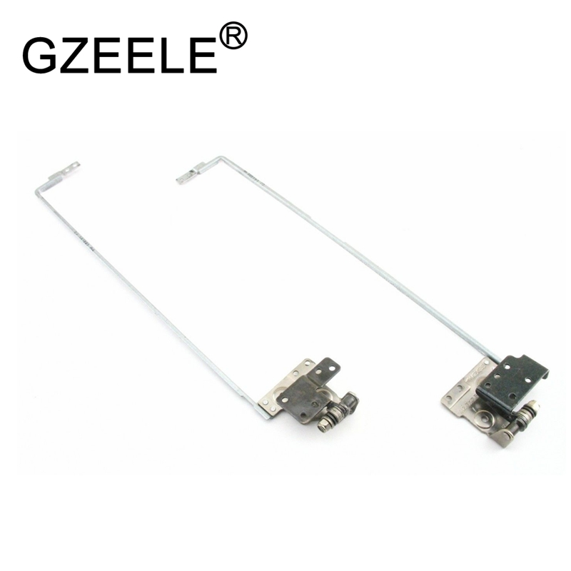 GZEELE New For Lenovo G50 G50-30 G50-40 G50-45 G50-70 G50-80 Z50-70 G51-35 Laptop Hinge Notebook Left+Right LCD Screen Hinge